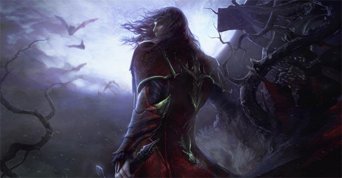 Castlevania Lords of Shadow 2 é uma das ofertas nesta semana (Foto: Divulgação)