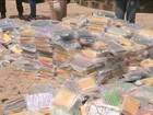 Velejadores brasileiros são julgados em Cabo Verde por tráfico de drogas