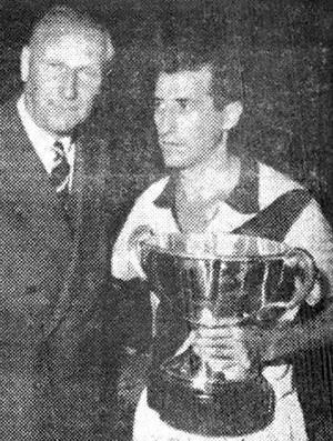 PInga Vasco Torneio de Paris 1957
