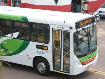 Passagem de ônibus, em Castro, não tinha reajuste há dois anos, segundo município (Foto: Divulgação/Prefeitura de Castro)
