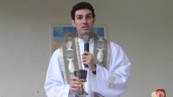 Padre Rafael Contini