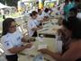 Ação Global em Vila Velha realizou 34 mil atendimentos à população