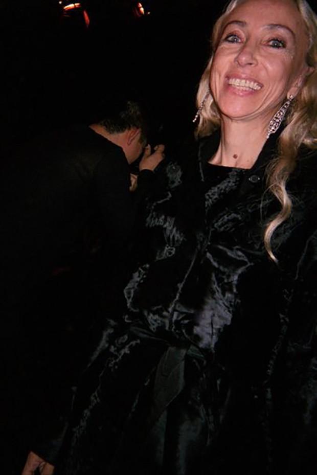 Franca Sozzani (Foto: Suzy Menkes)