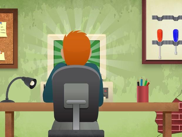 Game Dev Vitrine (Foto: Divulgação)