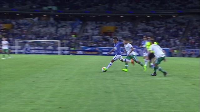 Cruzeiro x Chapecoense - Primeira Liga 2017-2017 - globoesporte.com 196ab346581b3