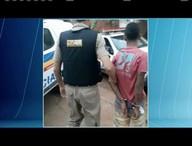 Polícia apreende adolescente suspeito de participação em um homicídio em Valadares
