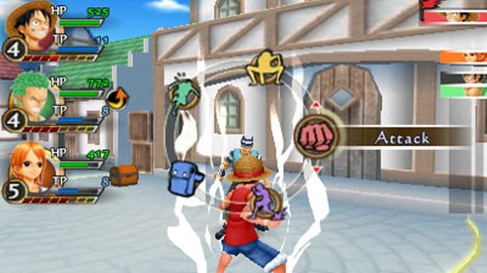 Trace sua estratégia, posicione-se e ataque seu inimigo (Foto: pt.videogamer.com)