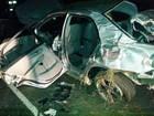 Seis pessoas morrem em menos de 24 horas em rodovias de SC
