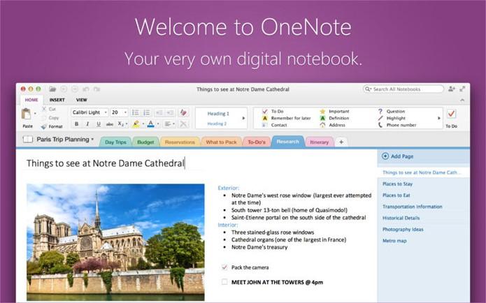 Novo recurso permite converter textos de imagens (foto: Reprodução)