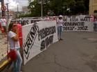 Caso Beatriz: parentes da garota são recebidos pelo governador de PE