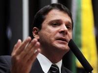 Reguffe (Foto: Leonardo Prado/Câmara dos Deputados)