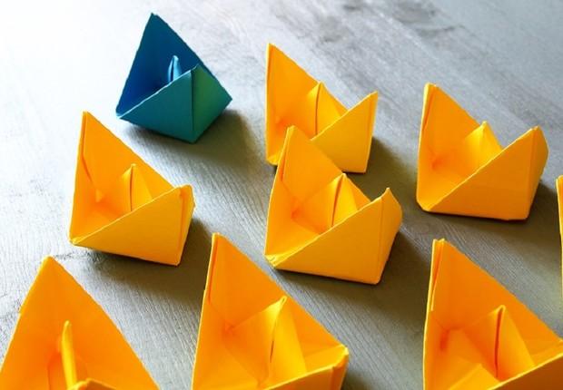 Carreira ; empreendedorismo ; ser diferente ;  (Foto: Shutterstock)