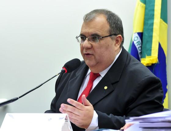 O deputado Rômulo Gouveia (PSD/PB) (Foto: Luis Macedo/Câmara dos Deputados)