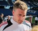 Atacante do Juventus é preso por dirigir alcoolizado e pede desculpas