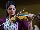 Em vídeo, orquestra do Rio debate a presença feminina na música clássica