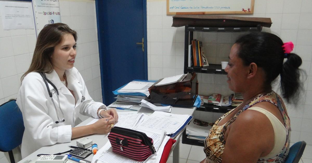 Ministério da Saúde amplia Programa Mais Médicos em 29 ... - Globo.com