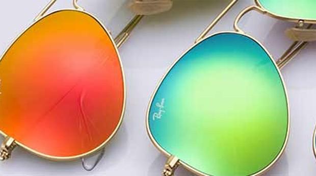752fb5202 Ray-Ban lança serviço de customização de óculos no Brasil - PEGN | Moda