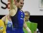 """Em """"prévia"""" olímpica, Zanetti supera campeão mundial e vence Aquece Rio"""