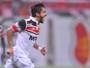 Artilheiro do Santa no ano, Everton Santos admite que precisa melhorar