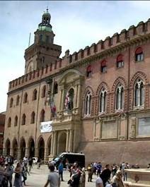 Cultura em Bolonha
