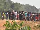 PF aponta 3 índios como suspeitos de homicídio em aldeia de Mato Grosso