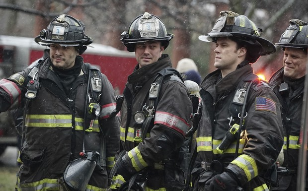"Chicago Fire - ""Purgatory"" (14Ep5T)"