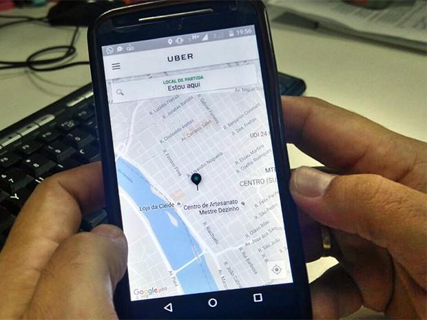 Resultado de imagem para uber