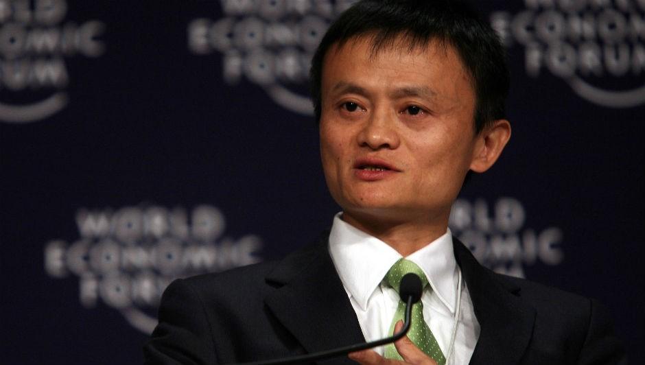Jack Ma disse que pode criar 1 milhão de empregos nos EUA (Foto: World Economic Forum / Wikimedia Commons)