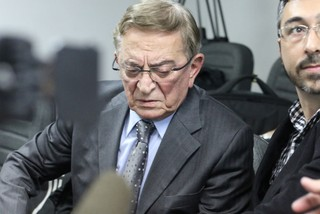 fabio koff gremio stjd julgamento racismo (Foto: Diego Guichard/GloboEsporte.com)