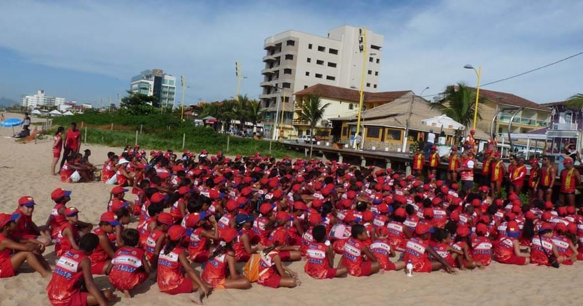 127 jovens vão receber certificados do 'Projeto Botinho' em Búzios ... - Globo.com