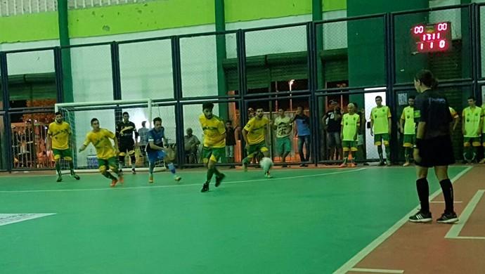 Acaraú, Granja, Copa TVM (Foto: Divulgação)