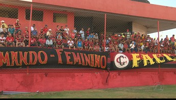 Campinense inicia os treinos da pré-temporada com apresentação de 20 jogadores no Renatão
