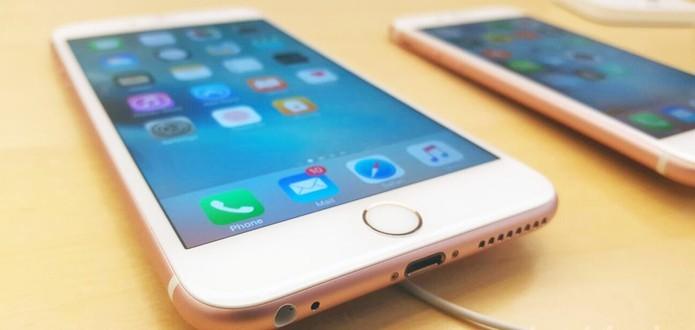 iPhone-6S-faixa (Foto: Thiago Lopes/TechTudo)