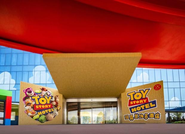 toy stoy hotel 5 (Foto: Reprodução/Facebook)
