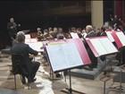 Orquestra della Svizzera se apresenta em Santos