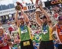Major de Gstaad terá 11 times do Brasil na briga e sorteio de grupos olímpicos