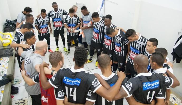 Catanduvense x Rio Branco-SP - Série A3 (Foto: Sanderson Barbarini / Foco no Esporte)