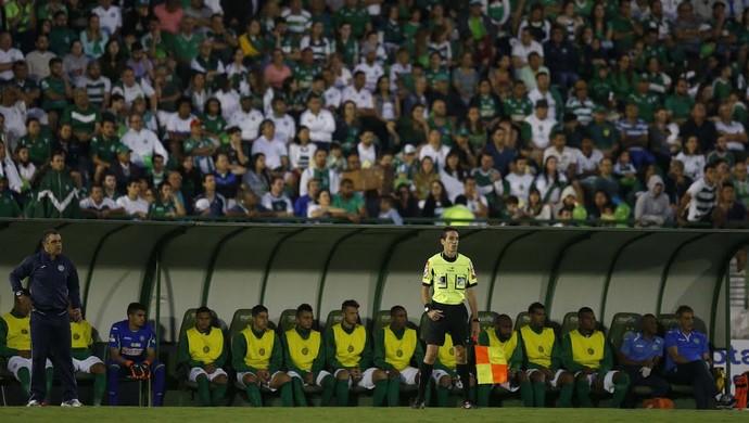 Guarani e Boa Esporte abrem decisão da Série C com empate