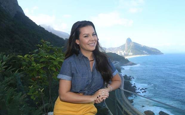Fernanda Souza em Vai, Fernandinha