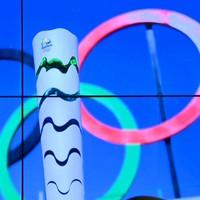 Cidades da região vão receber a Tocha Olímpica em julho (Domingos Sávio / EPTV)