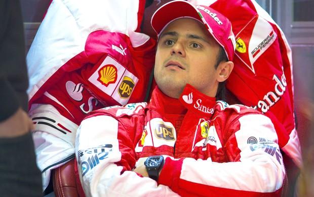 Felipe Massa, formula 1, canada (Foto: Agência EFE)