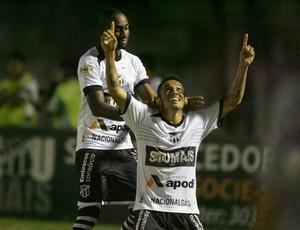 Assisinho Itapipoca x Ceará Campeonato Cearense Domingão (Foto: Kid Júnior/Agência Diário)