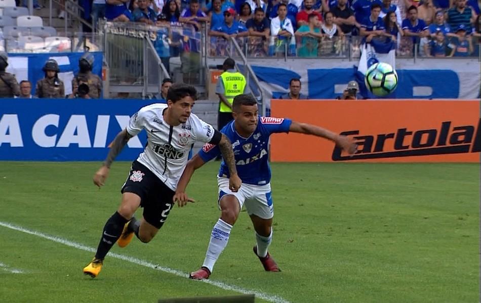 BLOG: Jogo rápido da 26ª rodada: vantagem do líder Corinthians desce para 8 pontos