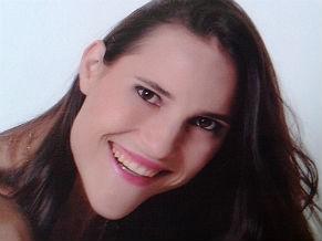 Cassia Julita Dresch - Ebenezer - Criança Esperança (Foto: Divulgação)