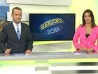 Confira a agenda dos candidatos a prefeito de Salvador nesta segunda