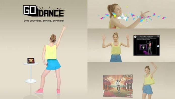 Sega Go Dance faz qualquer um ser um bom dançarino (Foto: Divulgação) (Foto: Sega Go Dance faz qualquer um ser um bom dançarino (Foto: Divulgação))
