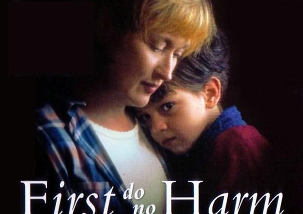 1998 - First do no harm (Foto: Reprodução)