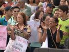 Protestos e confusão marcam sessão que reduziu diárias em Tupanciretã