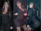 Após foto polêmica, Fani fala sobre corpo: 'Mulher tem que ter gordura'