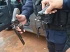 Ação entre polícias prende 13 pessoas suspeitas de crimes em RO